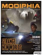 Modiphia - Issue #2