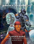 MINDJAMMER: The Player's Guide