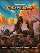 Conan The Mercenary