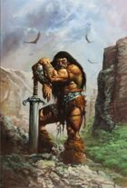 Conan by Crom! [BUNDLE]