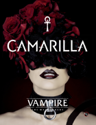 Camarilla (Vampire: the Masquerade 5th Edition)