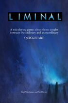 Liminal Quickstart