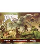 John Carter of Mars  [BUNDLE]