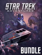 Star Trek Adventures Missions [BUNDLE]