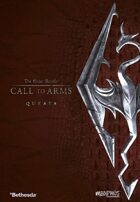 The Elder Scrolls Call To Arms Quests