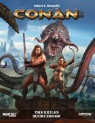 Conan The Exiles Sourcebook