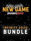 NYNG Infinity 2d20 [BUNDLE]