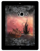 Black Void: Into The Oblivious Depths