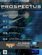 Prospectus Issue 002