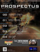 Prospectus Issue 003