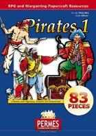 Pirates: Set 1