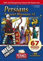 Ancient Warriors Set 2 - Persians