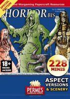 Horror Gore & Survival - Aspects