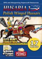 Husaria - Polish Winged Hussars 1