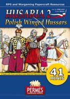 Husaria - Polish Winged Hussars 2