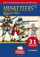 Musketeers - 30 Years War #5