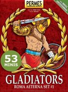 ROMA AETERNA - Gladiators 1