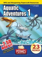 Aquatic Adventures 1