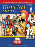 Historical Series Mix 1