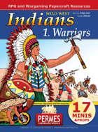 Indians 1 - WILD WEST