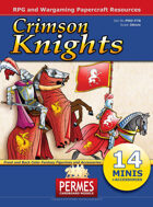 Crimson Knights