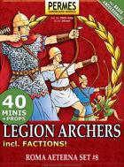 ROMA AETERNA - Legion Archers