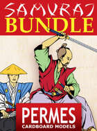 SAMURAI x3 [BUNDLE]