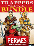 Wild West TRAPPERS [BUNDLE]