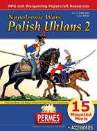 Polish Uhlans #2 - Napoleonic Wars