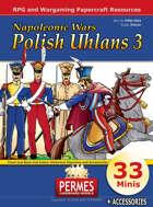 Polish Uhlans #3 - Napoleonic Wars