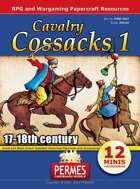 Cossacks #1 Cavalry