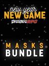 New Year: Masks [BUNDLE]