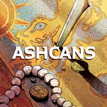Ashcans