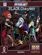 Due Vigilance- Black Chapter