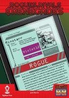 Rogues, Rivals & Renegades: Minotarr