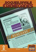 Rogues, Rivals & Renegades: Covenant