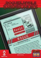 Rogues, Rivals & Renegades: Calypso