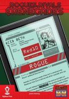 Rogues, Rivals & Renegades: Acid Beth
