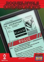 Rogues, Rivals & Renegades: The Hierophant