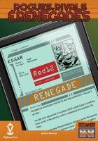 Rogues, Rivals & Renegades: Kogar