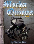 Mecha Omega