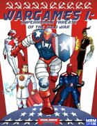 Wargames 1: Superhuman Threats of the Cold War