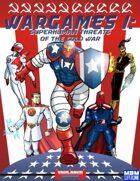 Wargames 1: Superhuman Threats of the Cold War