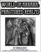 World of Arkara: Fractured Realms