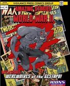 Battlescenes: Werewolves of the Gestapo (ICONS)