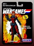 Wargames: Copperhead Guard (ICONS)