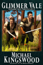 Glimmer Vale (Glimmer Vale Chronicles #1)