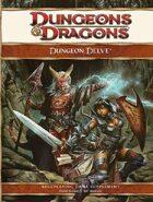 Dungeon Delve (4e)