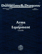 DMGR3 Arms and Equipment Guide (2e)