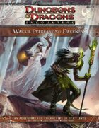 War of Everlasting Darkness (4e)